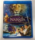 BLU-RAY CHRONICLES OF NARNIA THE VOYAGE OF THE DAWN TREADER